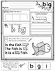 Sight Word Practice - Differentiated - NO PREP - PrePrimer