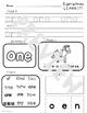 Sight Word Practice Printables- 100 sight words Fountas an
