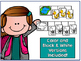 Sight Word Puzzlers Literacy Centers - Every Season, Pre-P