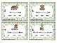 Sight Word Sentences Task Cards: Pre-Primer Set