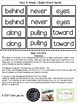 Sight Word Slide: Reading Street Unit 5.1