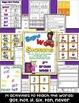 Sight Word Stations {3rd Grade~1}