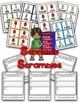Sight Word Stations {First Grade~Bundled}