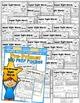 Sight Word Super Stars NO PREP (Pre-Primer Edition)