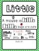 Sight Word Work for Kindergarten {**Includes Reading Wonde