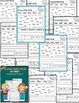 Sight Word Worksheet Activities-Pre-Primer 2