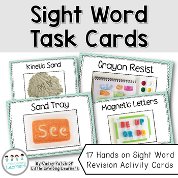 #betterthanchocolate Sight Word and Spelling Word Task Car