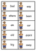 Sight Words 101-200
