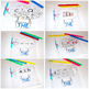 Sight Words Activities - Airships {Fry 11-20}