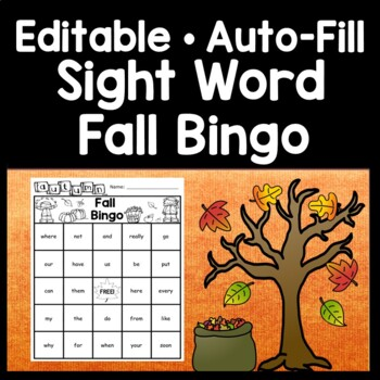 Sight Word Centers and Sight Word Stations with Ink Stamps