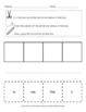 Sight Word Sentence Scramble AND Sight Word BINGO Bundle.