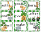 Sight Words Game - Game Board, Answer Key, 30 Task Cards