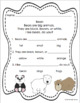 Sight Words Guided Reading Passages Pre-K  First Grade