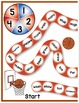 Sight Words - Sports Themed Sight Word Game Boards