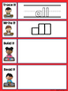 Sight Words Word Work Mats - Primer Sight Words