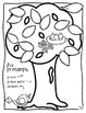Signs of Spring Observation Sheets ~ French
