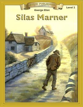 Silas Marner RL2.0-3.0 flip page EPUB for iPads, iPhones o