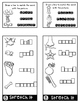 Silent Digraphs Mini Flip Book Foldable