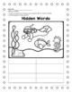 Silent Letters Packet {g, b, k, w}