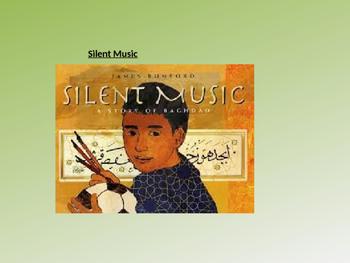 Silent Music Text Talk
