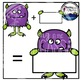 Silly Monster Clipart Bundle