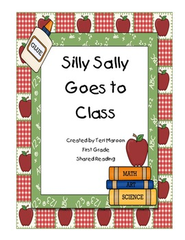 Silly Sally Goes to Class