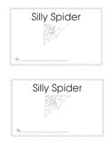 Silly Spider