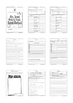 Silly Stories Worksheet Bundle (Theme 1)