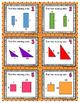 Similar Figures - 30 Task Cards