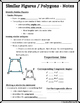 Similar Figures - Similar Figures and Polygons Notes and Homework