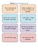 Simile & Metaphor Word Sort- Common Core Aligned