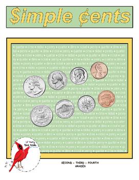 Simple Cents Money Bundle