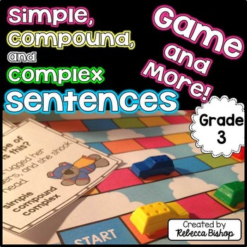 Producing simple, compound, and complex sentences L.3.1.I