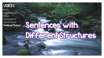 Simple, Compound, and Complex Sentences (Sentences with Di