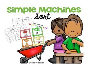Simple Machine Sort