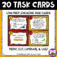 Simple Machines:  Simple Machines Activity Task Cards