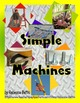 Simple Machines, Electricity & Magnetism, & Soil, Rocks, &