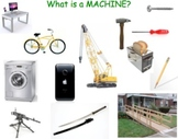 Simple Machines & Energy FULL UNIT: 73 Files = 16+Lessons