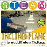 Simple Machines STEM Challenge