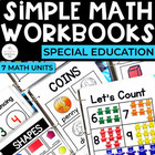 Simple Math Curriculum for Students with Special Needs