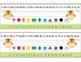 Printable Nameplates for K-2
