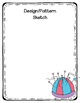 Simple Stitches Sewing Shop (Dramatic Play) Color Version-Free