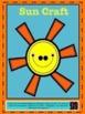 Summer Craft Value Pack: Sun, Bee, Picnic Basket, Watermelon