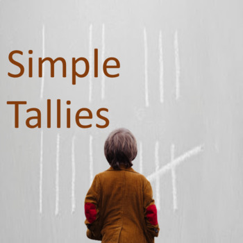 Simple Tallies: 1 to 5