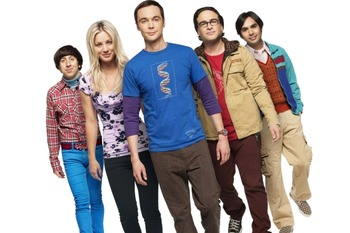 Simple and Compound Probability through TV's The Big Bang Theory