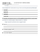 Simple sentence with subject verb agreement