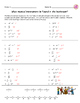 Simplifying Exponential Expressions ~ Laws of Exponents ~