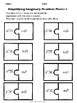 Simplifying Imaginary Numbers Jigsaw Puzzle