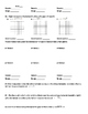 Simplifying and Solving Radical Functions - Unit Quiz