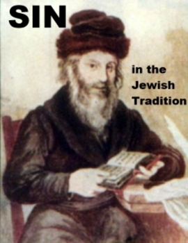 Sin in the Jewish Tradition